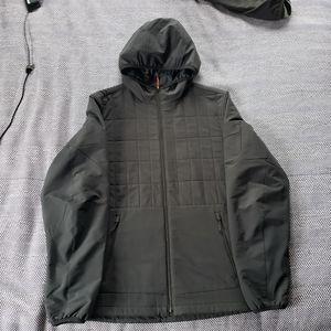 Mountain Hardwear Schematic Jacket